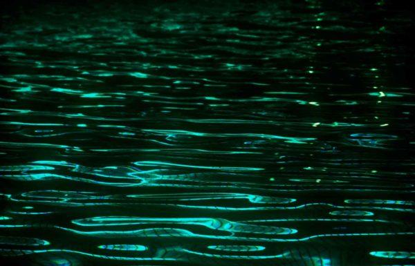 water reflection by mikashiraiwa